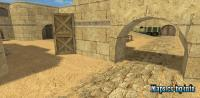 de_dust2_2009 screenshot