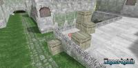 de_sea_dust2 screenshot 3