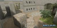 de_aztec_ruins screenshot