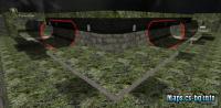 deathrun_forest screenshot 2