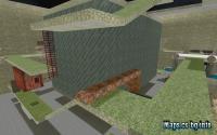 deathrun_fly_on_the_wall screenshot