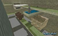 deathrun_fly_on_the_wall screenshot 2