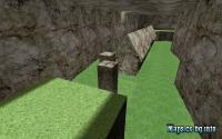 deathrun_grass screenshot 3