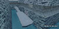 deathrun_snow_run screenshot 2
