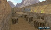 deathrun_temple-dust screenshot 3