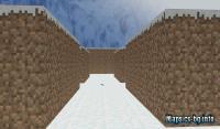 fy_minecraftworld_winter screenshot 2