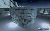 fy_snow_night screenshot 3