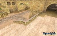 gg_mini_dust2 screenshot 3