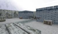 gg_mini_snow_fight screenshot 3