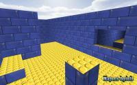 bhop_lego screenshot 2