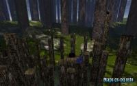 kzfr_bhop_wood screenshot 3