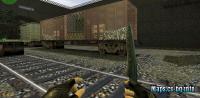 zm_train_kamp_2k17 screenshot 3