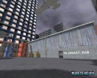 zm_assault_2k18 screenshot 3