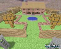 zm_minecraft_2k18 screenshot