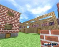 zm_minecraft_2k18 screenshot 2