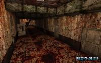 zm_silent_hill screenshot