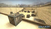 aim_map_csgo screenshot