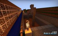 deathrun_minecraftworld_fix screenshot 2