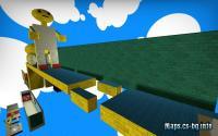 deathrun_lego_world_final screenshot
