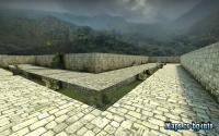 deathrun_stone_extended_dz screenshot