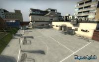 zm_infected_school_v2 screenshot