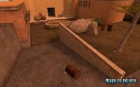de_extrem_dust2 screenshot