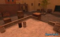 de_extrem_dust2 screenshot 2