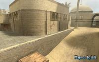 de_dust2_4x4 screenshot 2