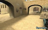 de_dust2_4x4 screenshot 3