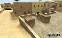 de_dust2_bullet screenshot