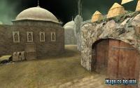 de_dust2_natur screenshot 3