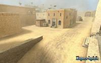 de_dust2_onlya screenshot 2