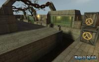 deathrun_aztecworld screenshot 2