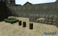 ii_paintball_final screenshot 2