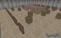 scout_woodshed screenshot